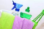 Экологическая уборка квартиры